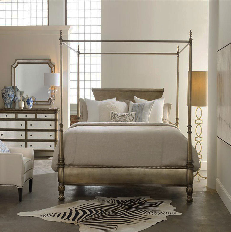 Dreaming of creating a glamorous sanctuary in your master bedroom this summer? - McNabb & Risley