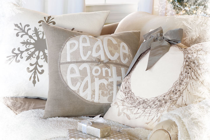 Pillow talk: I'm dreaming of a white Christmas… - McNabb & Risley ...