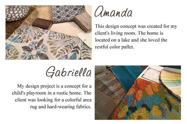 What we are designing now, featuring the McNabb & Risley Interior Design Staff! - McNabb & Risley