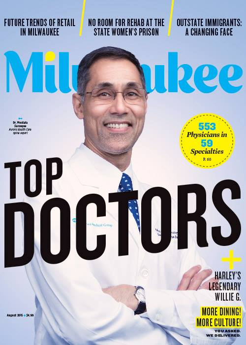 In The Press: Milwaukee Magazine - McNabb & Risley