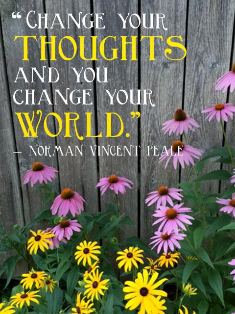 Positive Thinking Day! - McNabb & Risley
