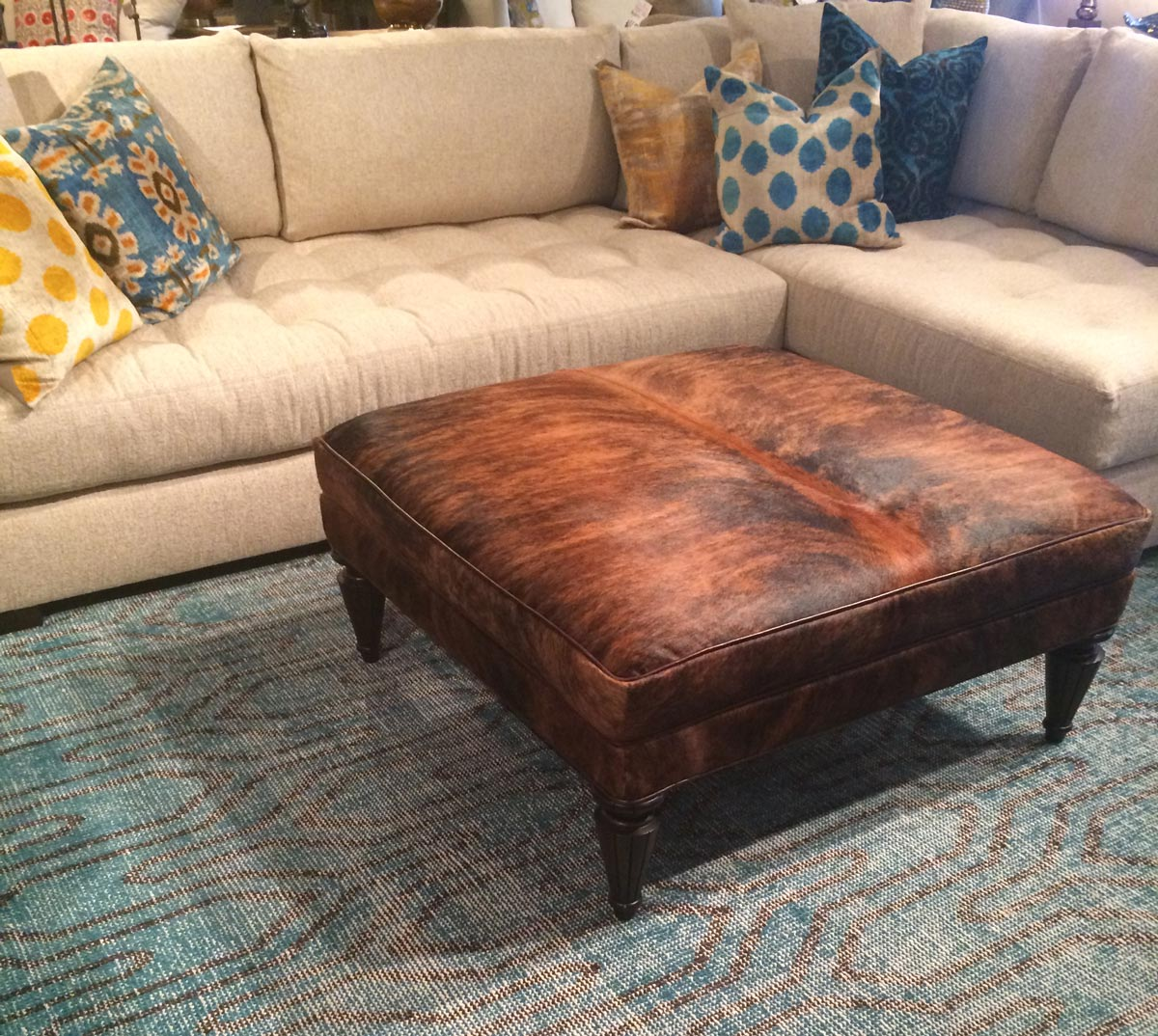 Who says quality home furnishings don't exist anymore? You will find them at McNabb & Risley! - McNabb & Risley
