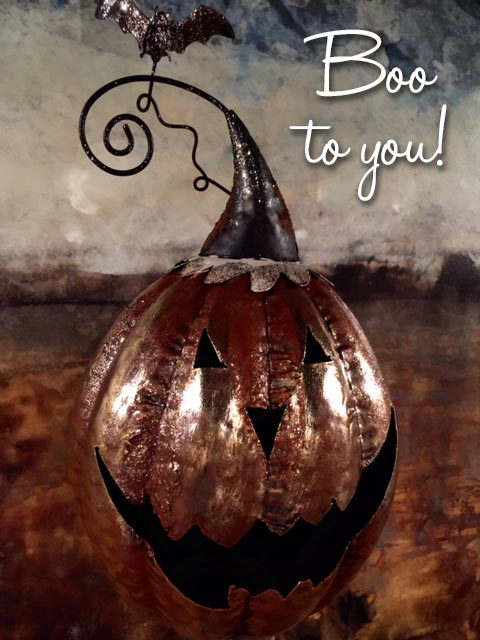 Happy Halloween Everyone! - McNabb & Risley