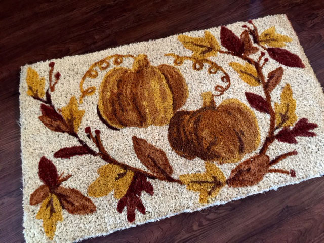Leaf Inspired Accents For Fall! - McNabb & Risley