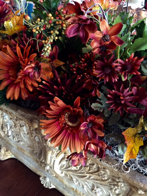 Our Custom Fall Floral Arrangements Have Arrived! - McNabb & Risley