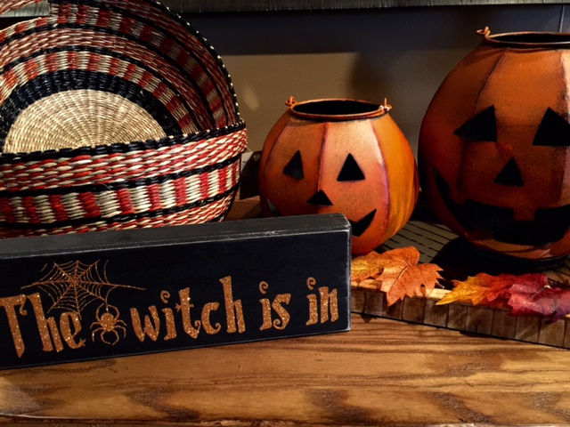 The Witch Is In… - McNabb & Risley