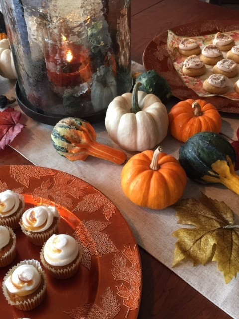 Accessorize your Thanksgiving gathering like a pro with helpful tips from the McNabb & Risley Design Staff! - McNabb & Risley