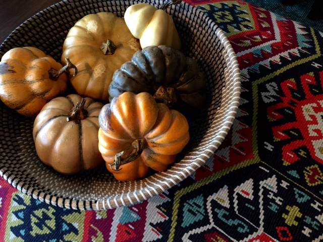 Are you hosting this holiday? Here's an idea for accessorizing your Thanksgiving feast! - McNabb & Risley