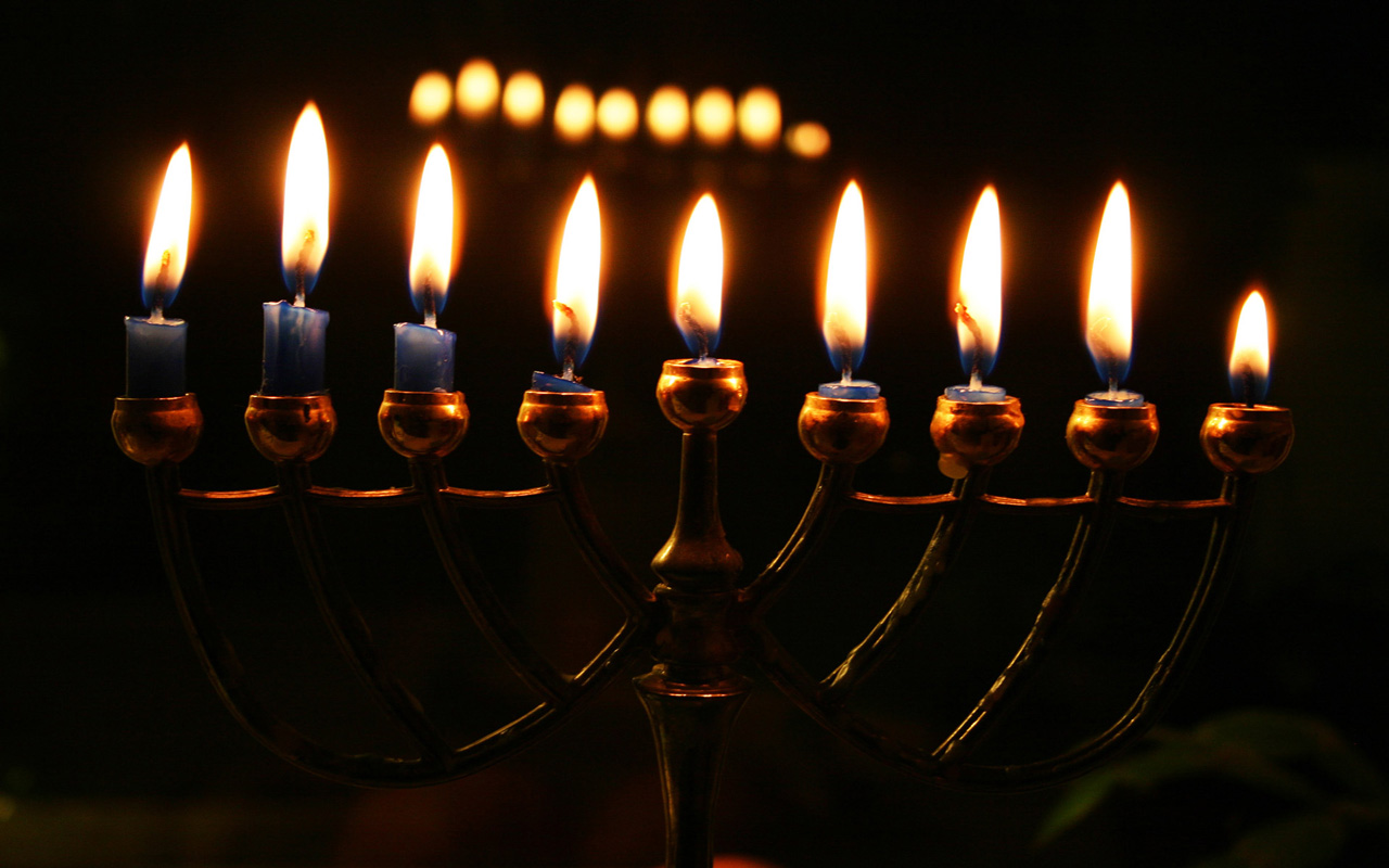 Hanukkah, the Festival of Light begins at sundown tonight - McNabb & Risley