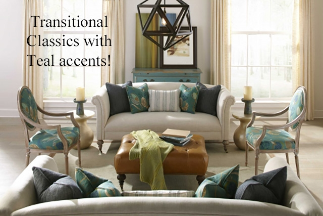 Find all home furnishings featured above locally and save during McNabb    Risley s Holiday Sale. Still crushing on teal  You are going to need this amazing color