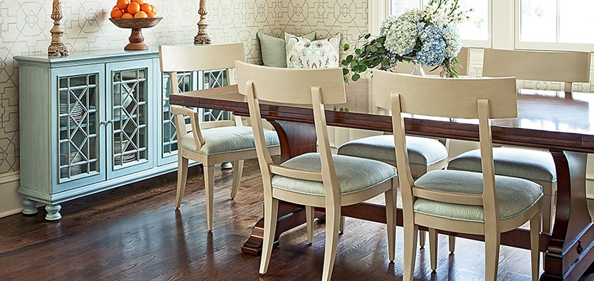 Check Out McNabb & Risley's Interior Design Blog For The